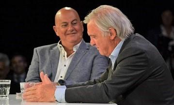André Bolhuis: een halve eeuw in de sport