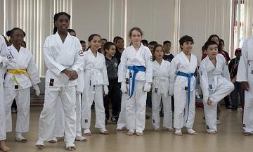 Jongeren keren sportverenigingen de rug toe
