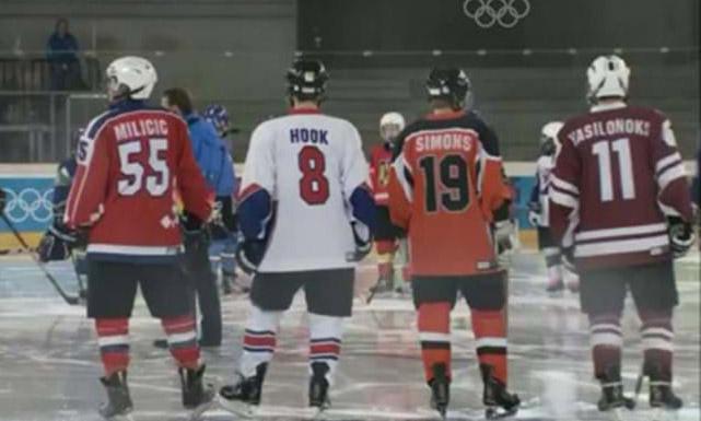 Zeven ijshockeyers naar de Jeugd Olympische Spelen van Lausanne 2020