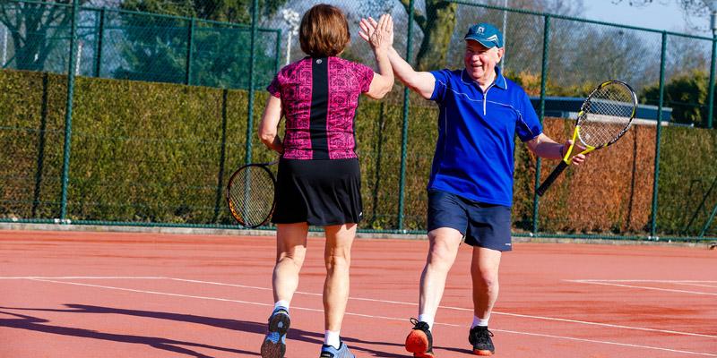 'Ik neem je mee': ben jij een sportieve ambassadeur?