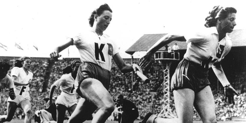 Gerda van der Kade-Koudijs