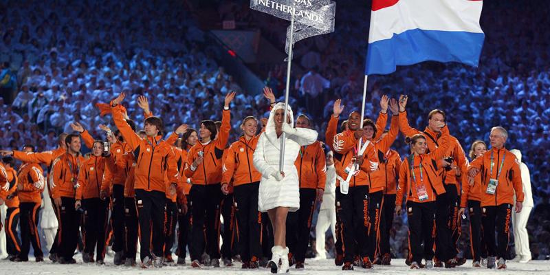 Olympische Winterspelen van Vancouver 2010
