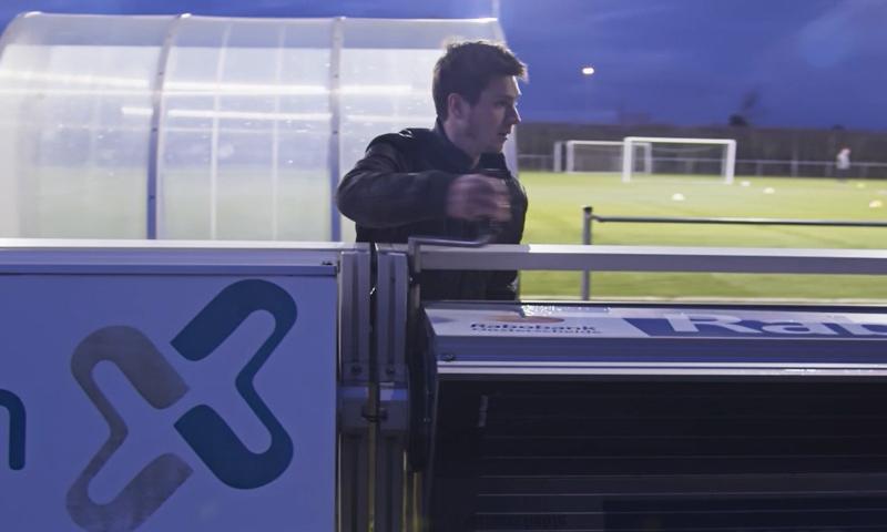 V.V. Wolfaartsdijk wint titel Sportaccommodatie van het Jaar 2020