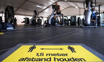 Versoepeling maatregelen sport deels vervroegd naar 1 juli